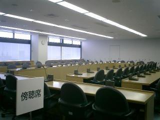 委員会室2