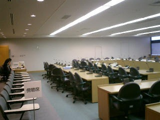 1委員会室